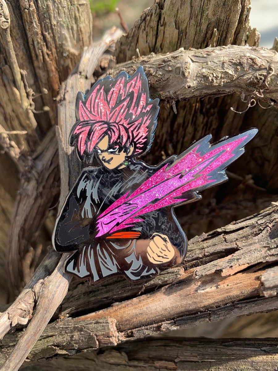 Image of Rose Sword