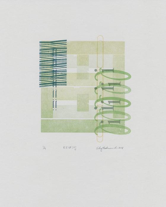 Image of EI Series [No. 4]
