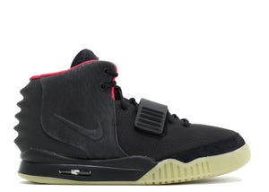 """Image of AIR YEEZY 2 NRG """"Solar Red"""""""