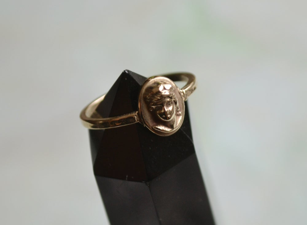 Image of Philomena Ring