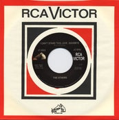 "Image of 7"". The Others : I Can't Stand This Love, Goodbye.     Ultra Ltd 200 copies REPRO."