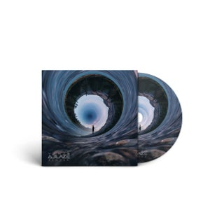 "Image of Valis Ablaze ""Render"" CD"