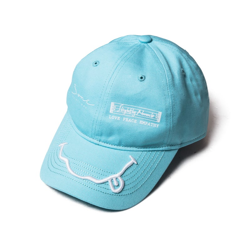 Image of 31SMILEY DAD HAT