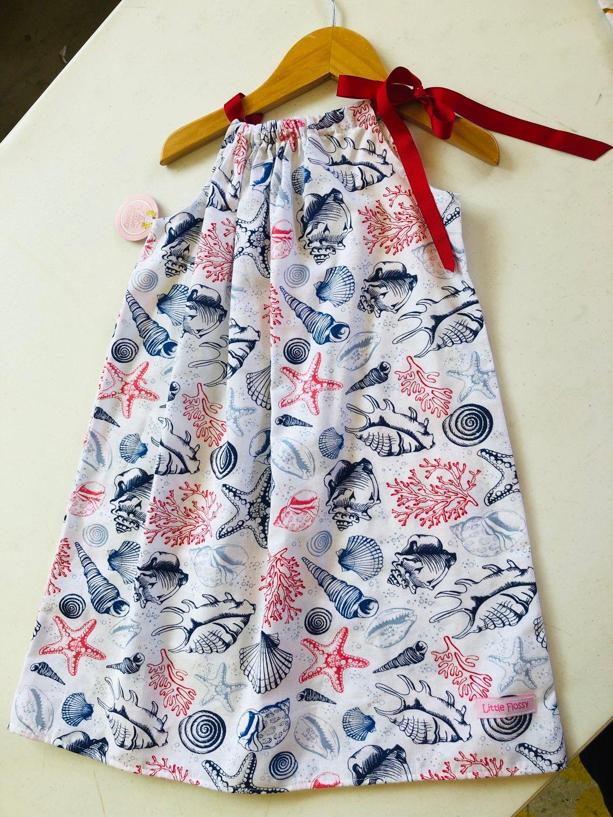 Image of Seashells Dress
