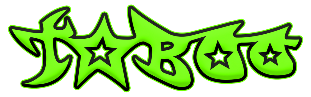 Image of TABOO STAR FONT