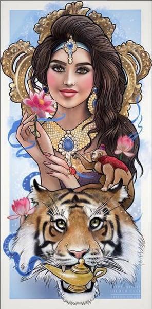 Image of Jasmine