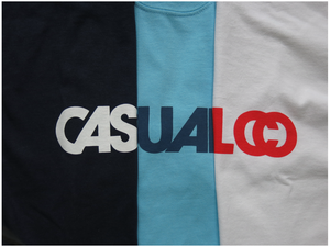 Image of CASUALCO LOGO T-SHIRT
