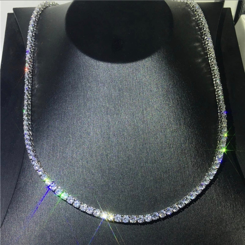 Image of Bria Tennis Chain