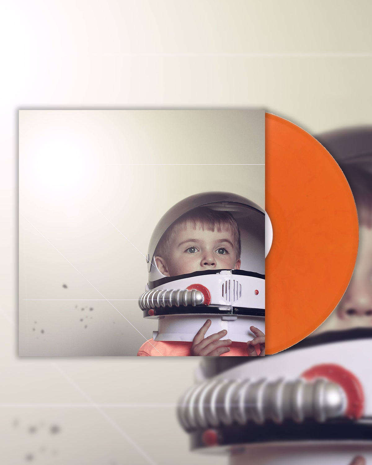 Image of Beautiful Life Vinyl PRE ORDER