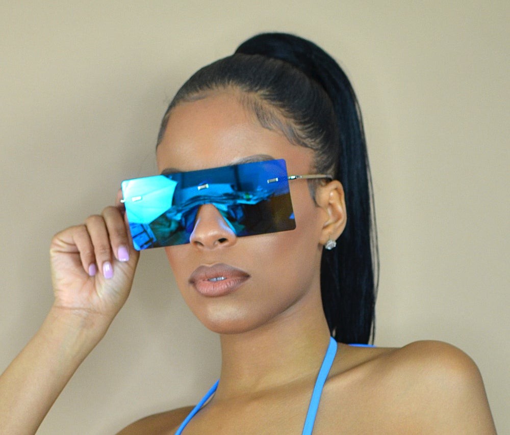 Image of Stunna shades