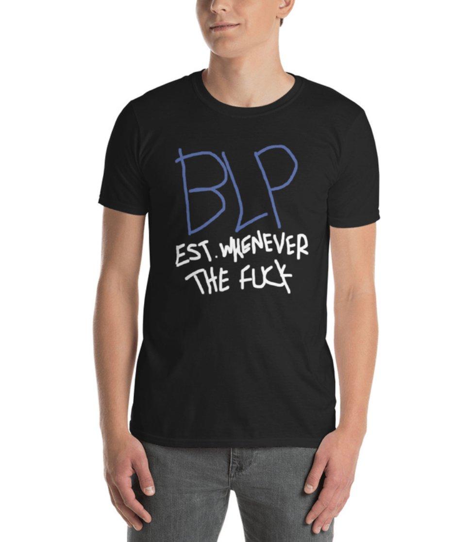 """Warhorse Designs"" Shirt"
