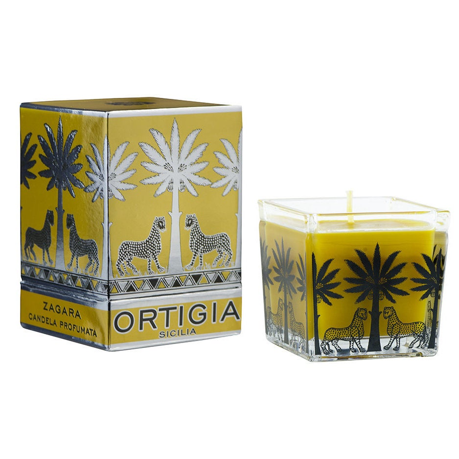 Image of Ortigia Candle (multiple scents)