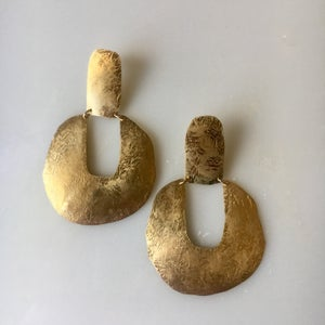 Image of plenary earring