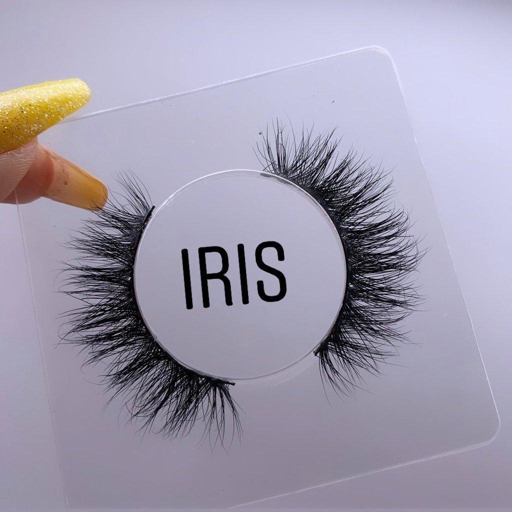 Image of IRIS LASHES