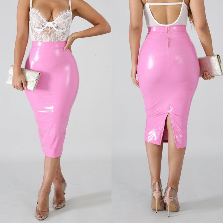 Image of Temptation skirt