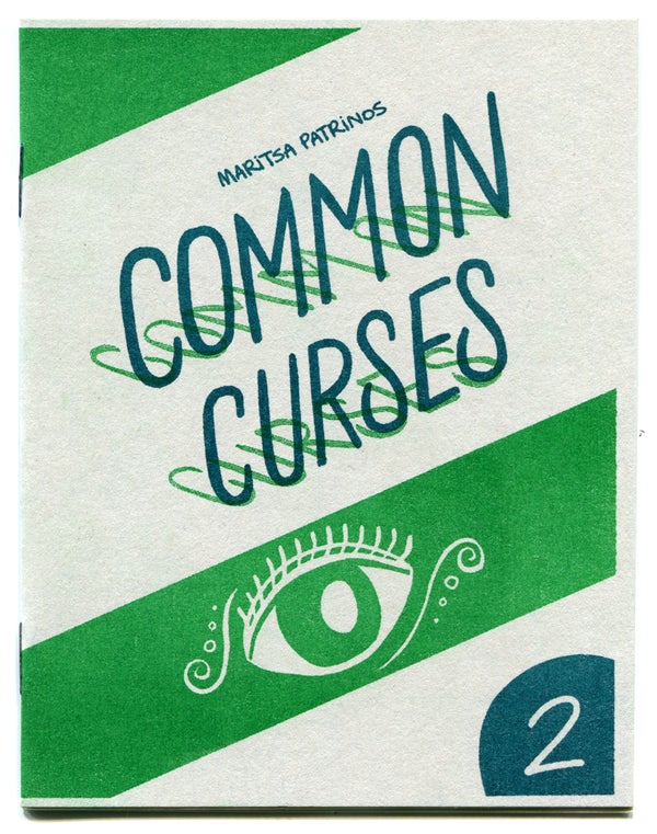 Image of Common Curses & Blessings (Volume 2)