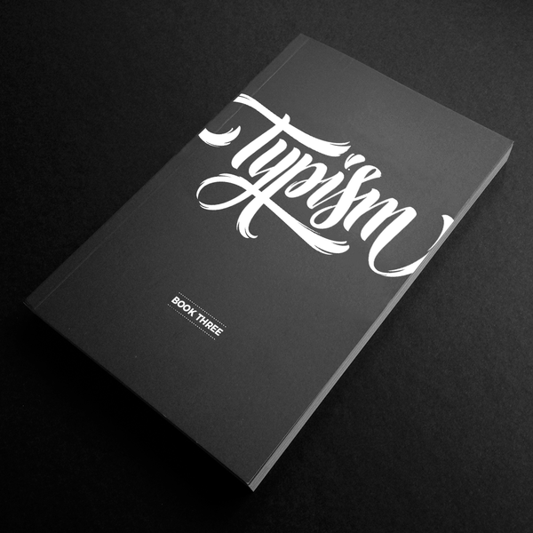 Image of Typism Book 3