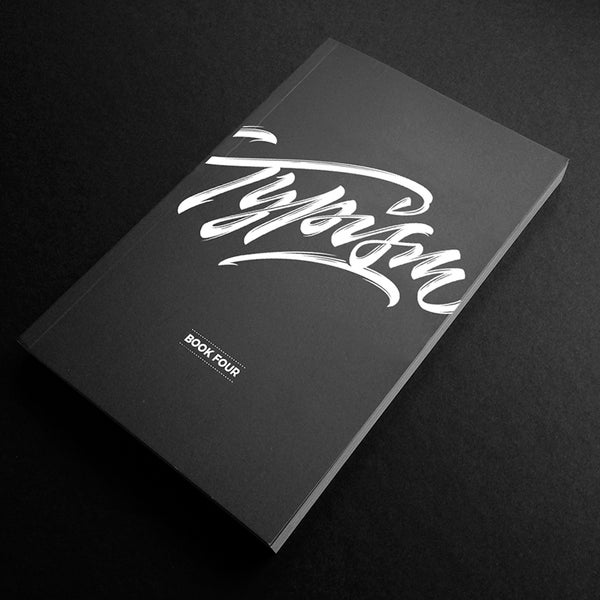 Image of Typism Book 4