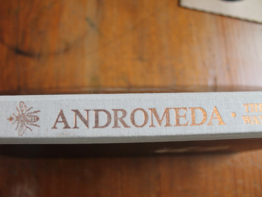 Image of Andromeda, or The Long Way Home - Second Printing