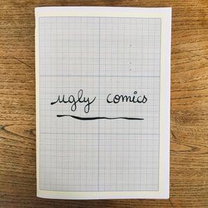 Image of Ugly Comics