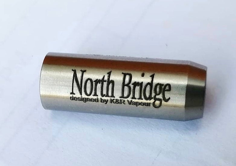 Image of North Bridge (  nord coil adapter )