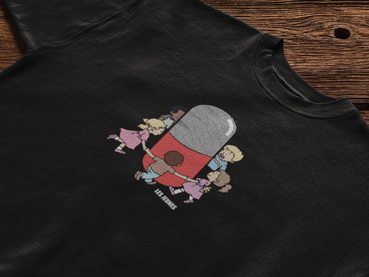 Image of Pills Tee V3