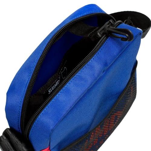 Image of SHOULDER BAG <br> ROYAL BLUE