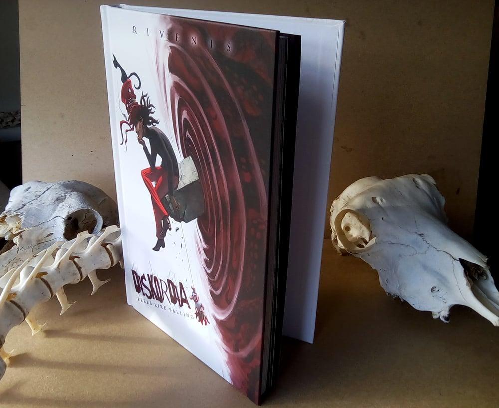 Image of Diskordia Book 1