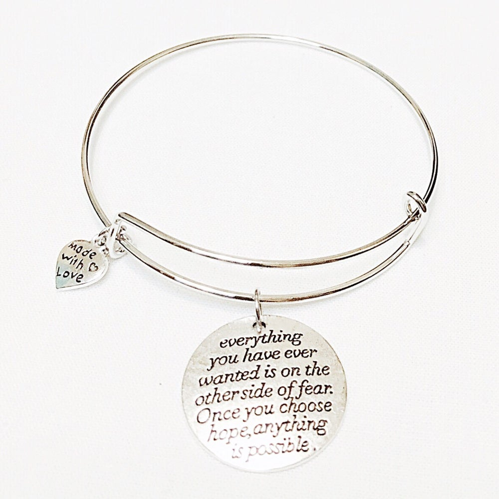 Image of On the Other Side Bangle