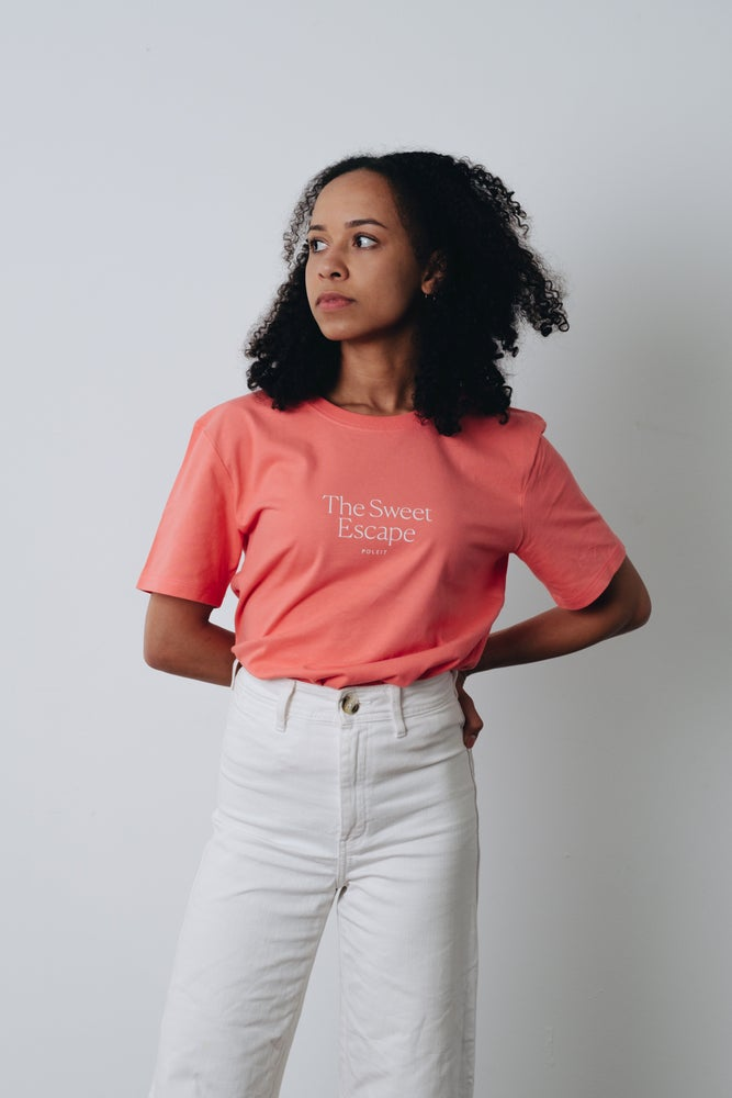 Image of THE SWEET ESCAPE T-SHIRT