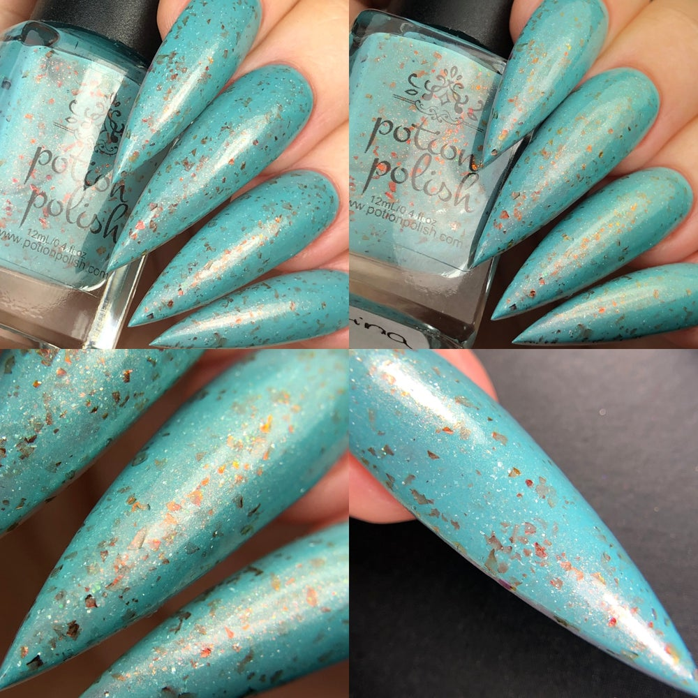 Image of Patina - Limited Edition