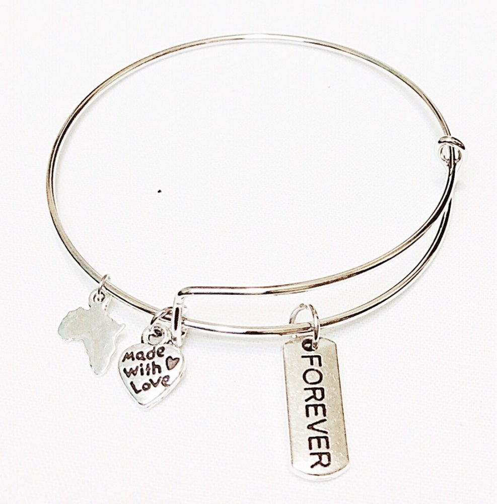 Image of Forever Bangle