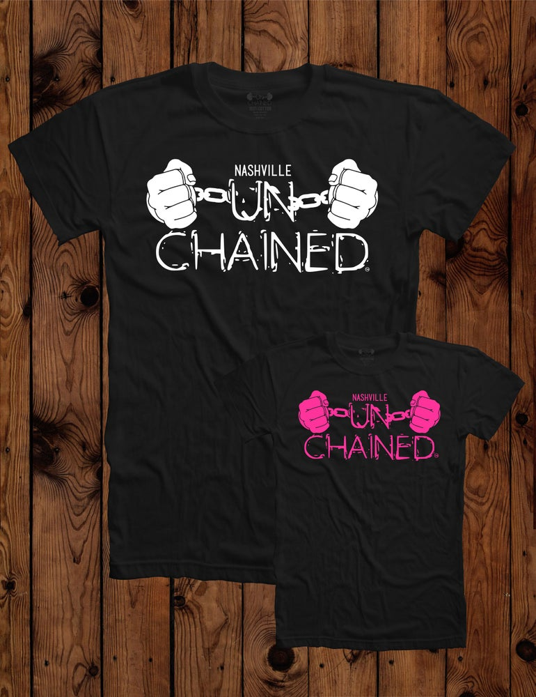 Image of Nashville Unchained Shirt