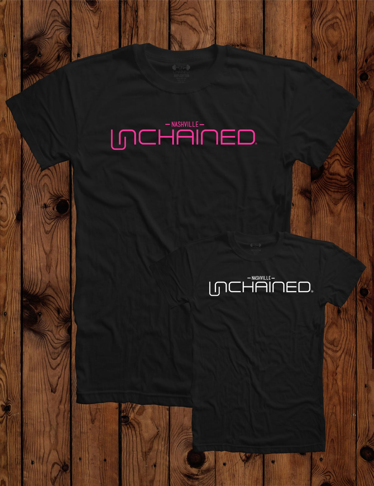 Image of -Nashville Unchained Shirt