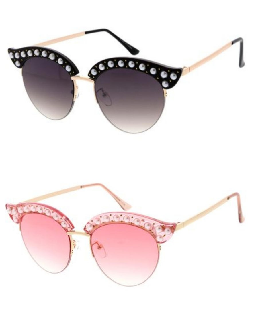 Image of Zsa zsa cateye shades