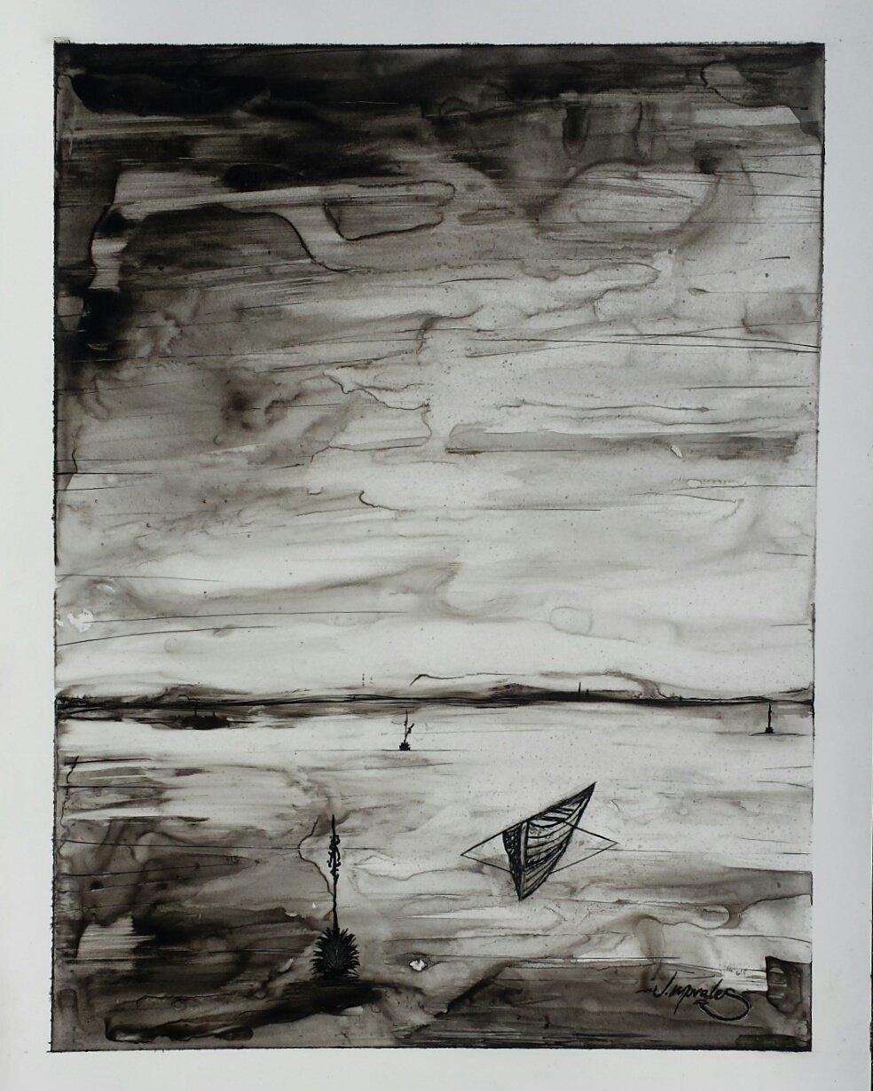 Image of Desert Seas