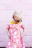 Image 5 of OLIVIA dress girls size 18M to 10