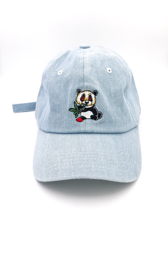 Image of PANDA DAD HAT
