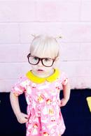 Image 1 of OLIVIA dress girls size 18M to 10