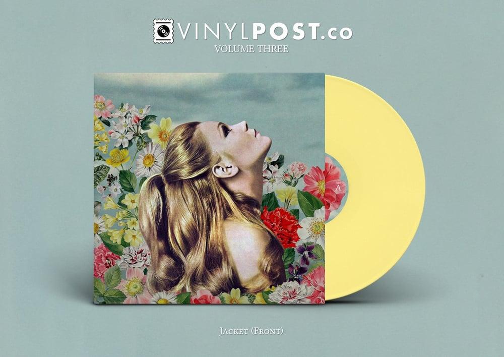Image of Vinyl Post: Volume 3