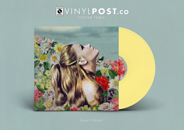 Image of Vinyl Post: Volume 3
