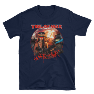 Image of WAR FOR WAR T-Shirt -FREE Shipping to USA and Europe!