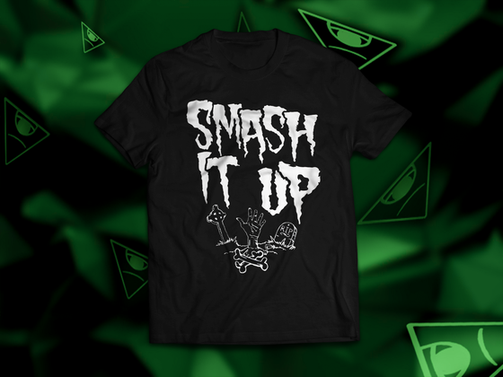 Image of Smash It Up