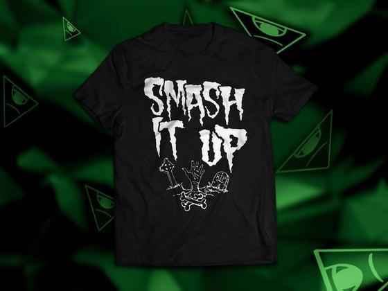 Image of Smash It Up