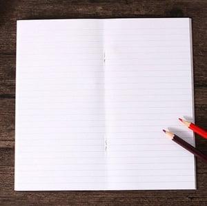 """Image of Carnet de notes """"Je t'aime maman"""""""