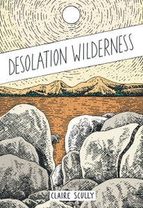 Image of Desolation Wilderness by Claire Scully Pre-Sale!
