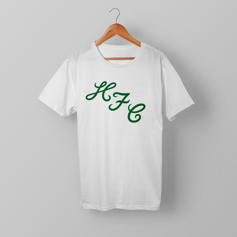 Image of HFC 1972 T-Shirt – White