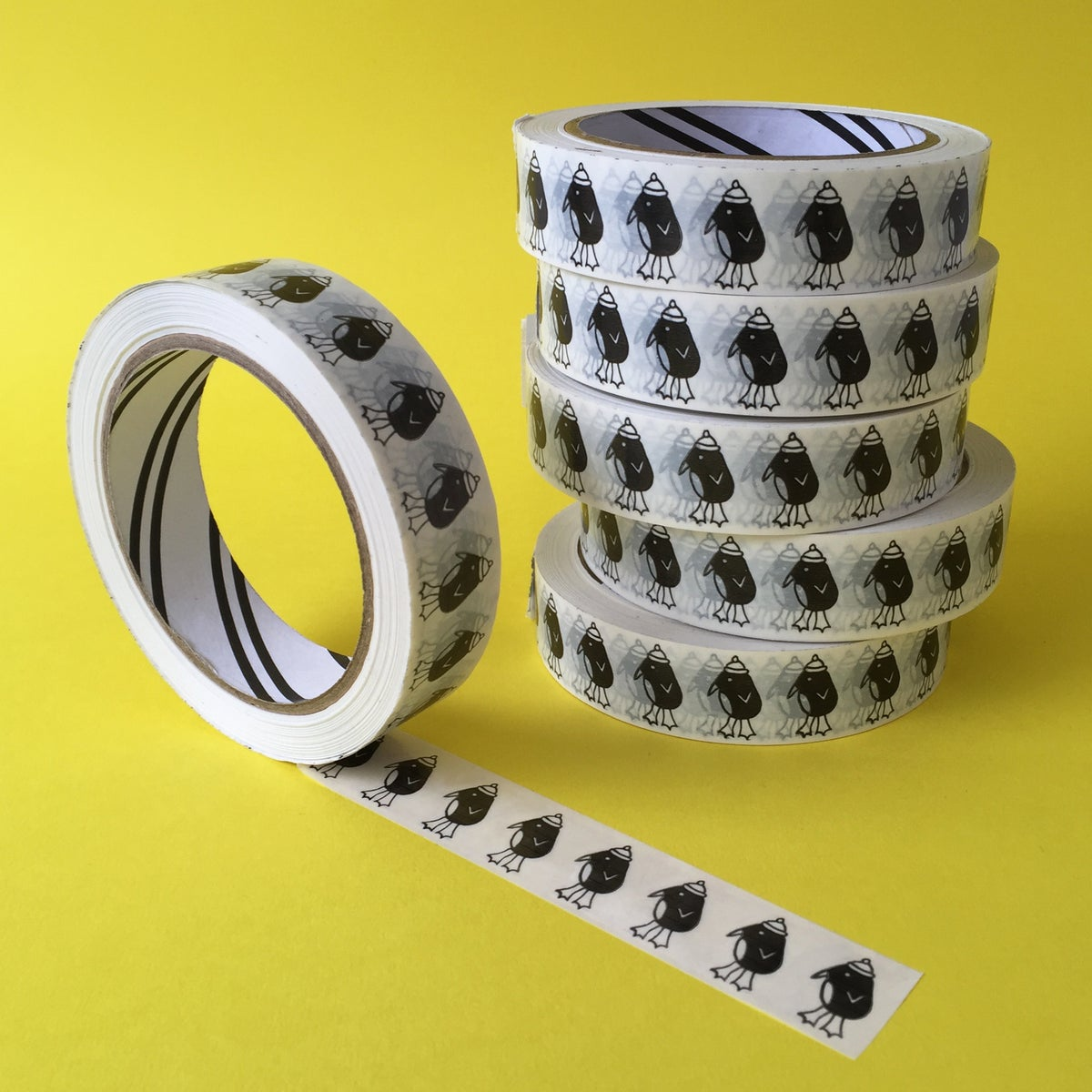 Image of Penguin Sticky Tape