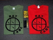 Image of Rat Cage T-Shirt
