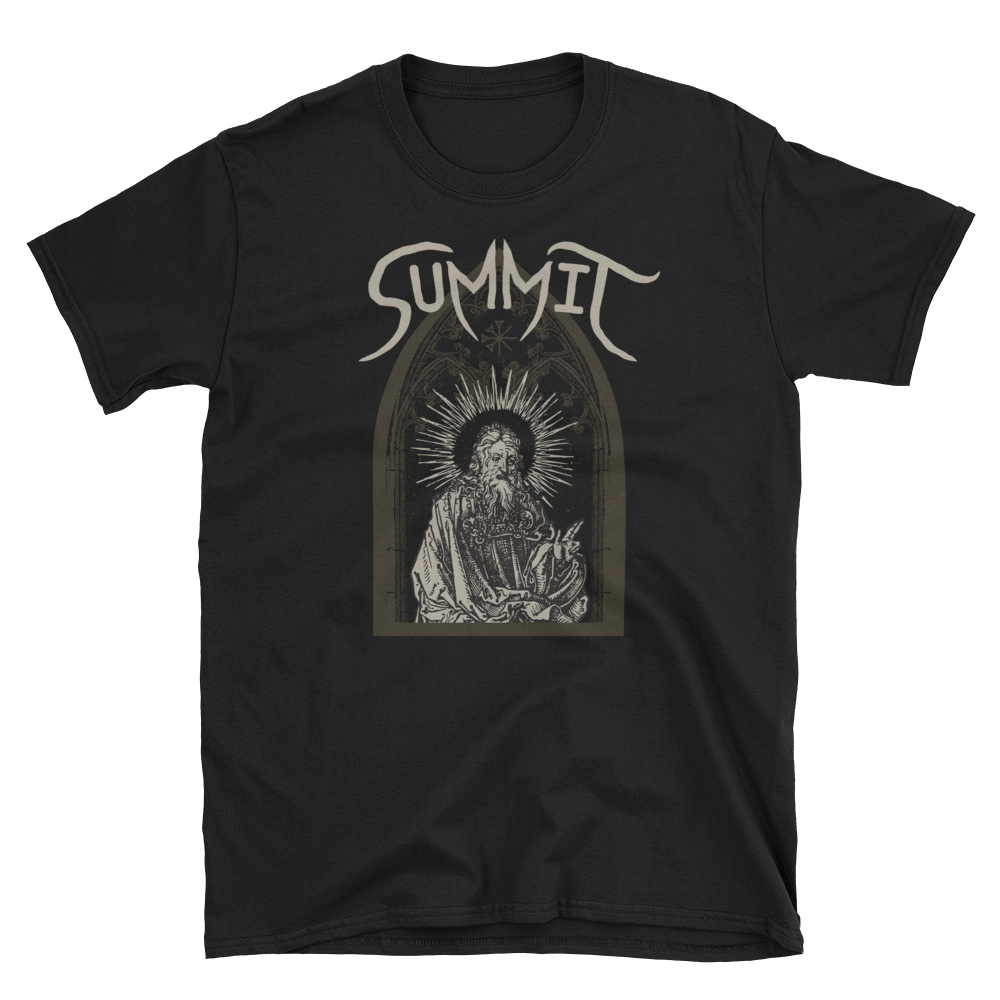 Image of Soothsayer Shirt